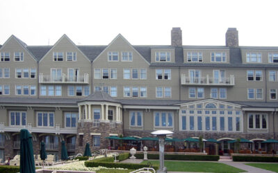 The Ritz-Carlton Spa, Half Moon Bay, CA