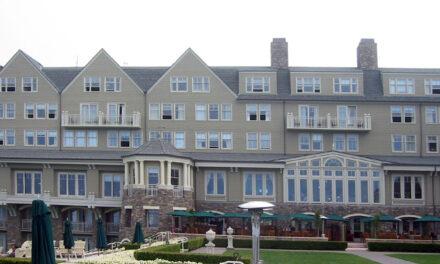 The Ritz-Carlton Spa, Half Moon Bay, CA