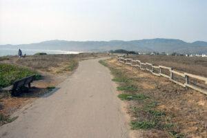 Coastside Trail -- Half Moon Bay