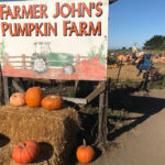 Farmer John's Pumpkin Farm