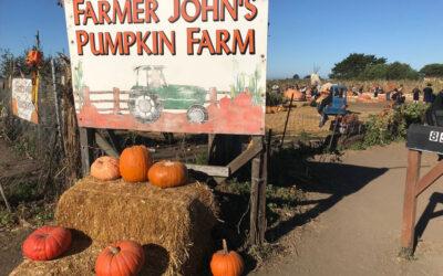 Farmer John's Pumpkin Farm