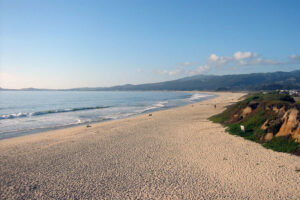 Poplar Beach