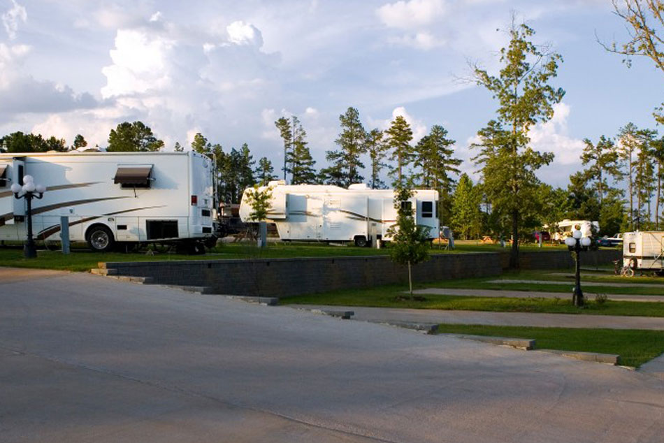 Monterey RV Parks & Campgrounds