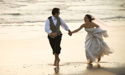 Monterey Wedding Venues