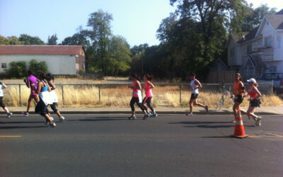 Run Sip Napa to Sonoma 5K and Half Marathon