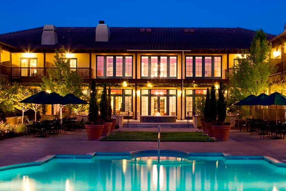Renaissance Lodge at Sonoma