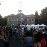 Sonoma's Tuesday Night Farmers Markets