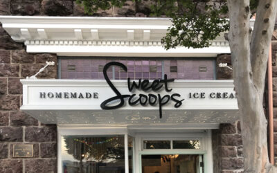 Sweet Scoops