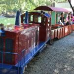 Sonoma TrainTown Railroad