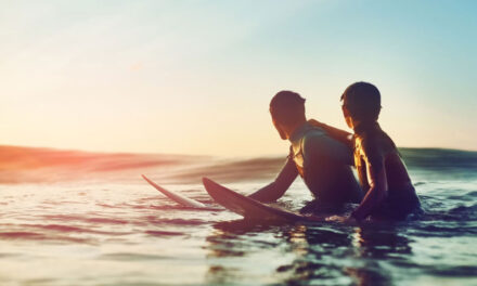 Bay Area's Top Surf Locations
