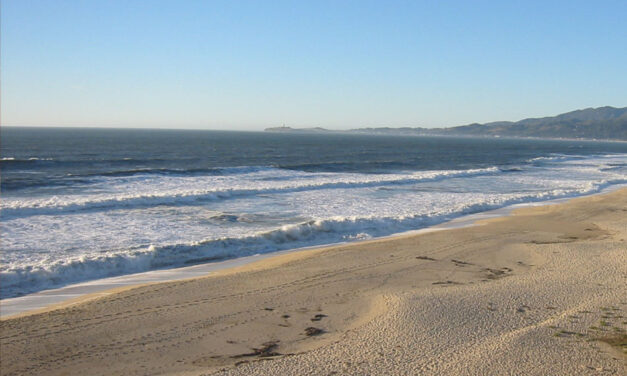 Selecting the Perfect Vacation Destination on the California Coast